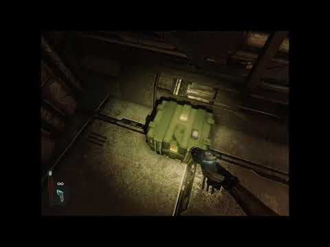 Solarix Game - Cripple Navigation Mainframe Mission  