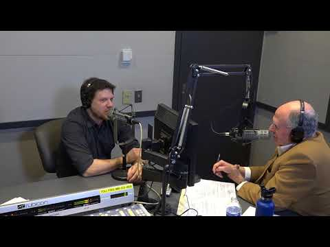 Chad Schneider on AHA Business Radio