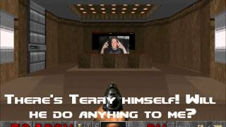 Crappy Doom WADs Special: Terry Madness 2!