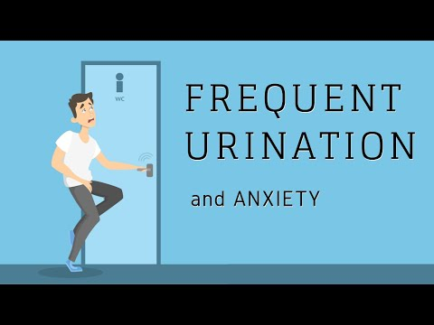Anxiety And Frequent Urination - Explained!