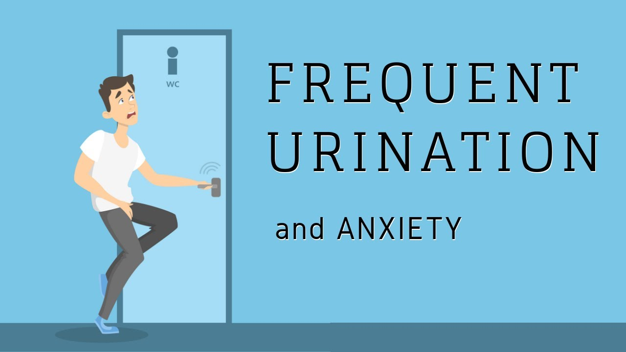 Image result for Frequent Urination:
