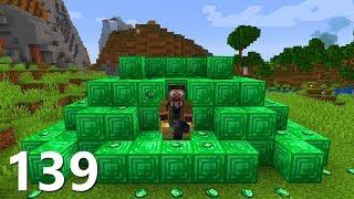 Farma Szmaragdów! - SnapCraft IV - [139] (Minecraft Survival)