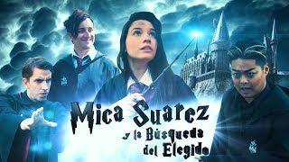 ATRAPADA EN EL MUNDO DE HARRY POTTER - Mica Suarez ft Gran B...