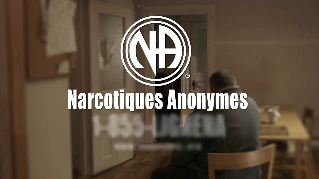 Rencontres narcotiques anonymes