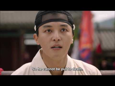 SEVEN DAY QUEEN EPI 17  YEOK IS PUNISHED BY THE KING