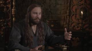 Викинги   Vikings 4 сезон Русское видео о съёмках #1 2016