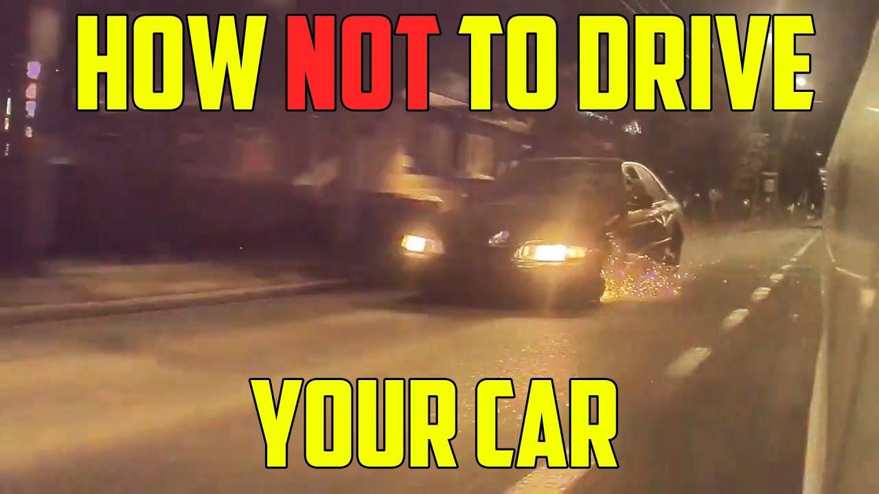 Road Rage, Car Crash, & Bad Drivers   Driving Fails 2021 #129