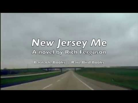 rich new jersey me book trailer