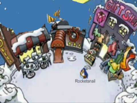 Club Penguin- End Of Penguin Chat 3- Part 2/2