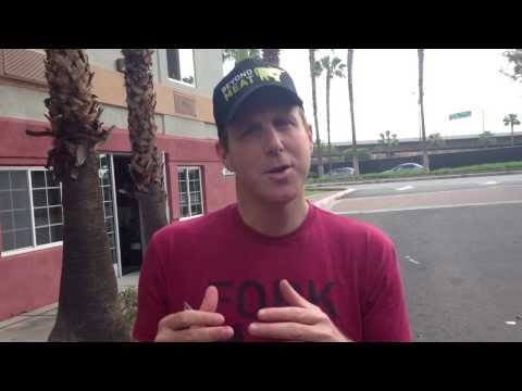 Busy Bee Promotions testimonial from Ethan Brown, CEO of Beyond Meat