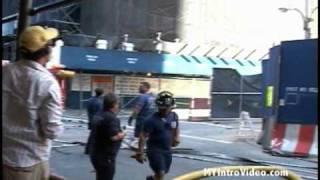 DEUTSCHE BANK FIRE NYC AUGUST 18, 2007