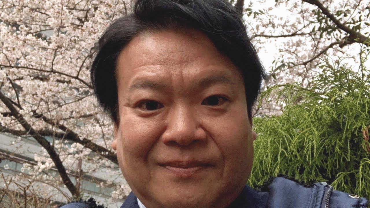 星田英利 新元号「令和」の予想的中 - YouTube