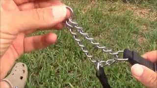 Choke Chain Alternatives