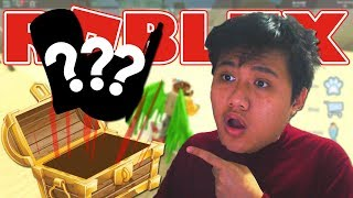 I NEMUIN THIS ON THE BEACH ROBLOX?! -Roblox Indonesia