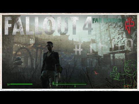 Let's Play Fallout 4 #1669 ☢ Far Harbor ☢ Nationalpark Besucherzentrum unsere Rückkehr