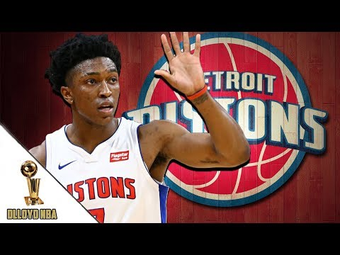 Detroit Pistons Open To Trading Away Stanley Johnson!!! | NBA News