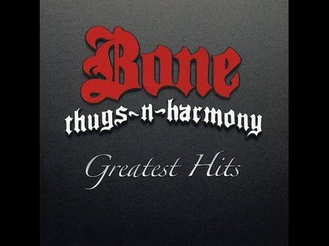 Bone Thugs-N-Harmony - Ghetto Cowboy feat. Felicia, Powder & Thug Queen (Greatest Hits)