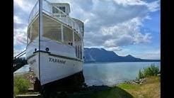 Atlin British Columbia