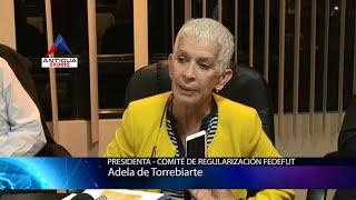 Adela de Torrebiarte menciona quién podría ser el próximo DT de Guatemala
