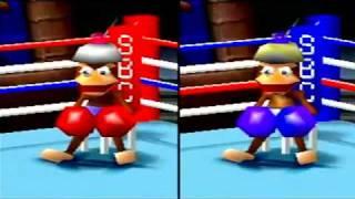 Ape Escape 1 - Specter Boxing [Minigame]