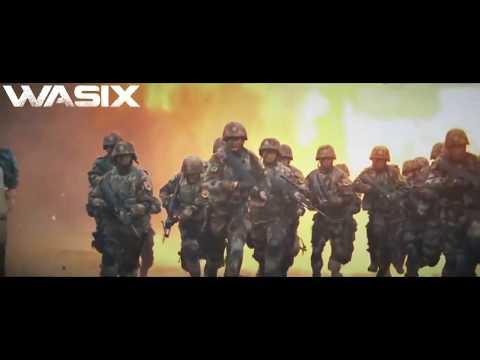 Aussie\British vs Chinese Army Recruitment videos - Embarassing!