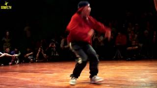 Top Sets JUST JAM 2012 STRIFE TV