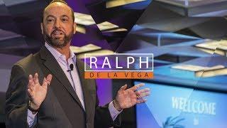 Mr. Ralph De La Vega, MDC Alumnus and past CEO of AT&T