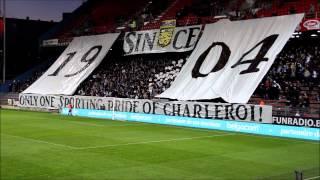 Charleroi - Anderlecht Tifos BWSU 27/10/2012 by Trips Julien ( rcsc-1904 )