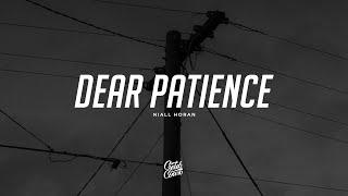 Play Dear Patience