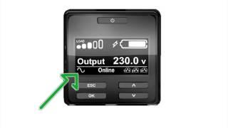 Обзор Smart-UPS On-Line следующего покол(Новые модели Smart-UPS™ On-Line от APC by Schneider Electric с графическим LCD дисплеем и многоцветовой подсветкой позволяют..., 2014-08-20T20:44:29.000Z)