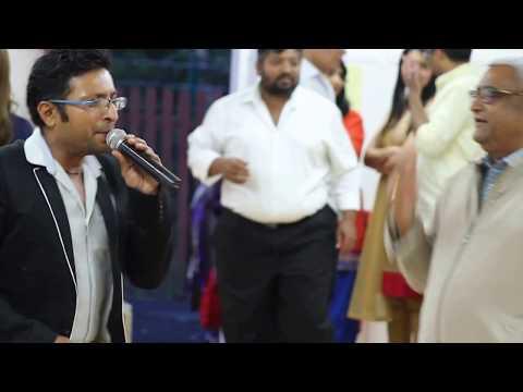 Tu pee aur Ji Des Pardesh by Kishor Kumar Live (Regency Music)