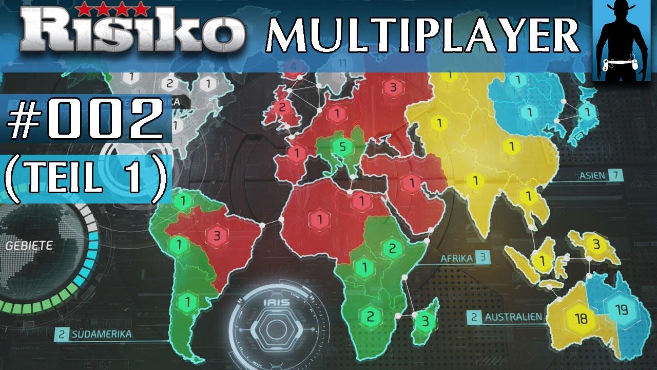 Risiko Multiplayer