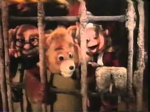The Adventures of Teddy Ruxpin (Live Action) [COMPLETE]