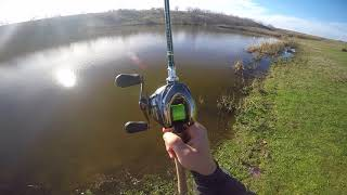 Shimano Antares 16 dc test mp3