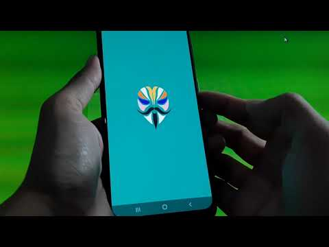 How to Root Samsung Galaxy M30s SM-M307F BTF3 Firmware Android 10