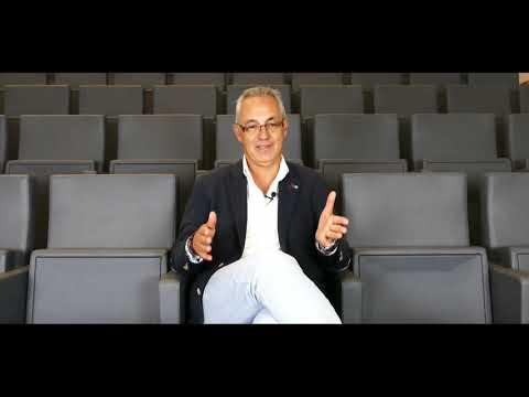 """Entrevista a Juan Lozano, alcaldable del PSOE por Algeciras:  """"Seré el próximo alcalde de Algeciras"""""""