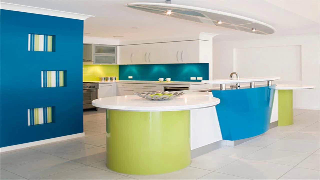 Kitchen Designers Sunshine Coast YouTube