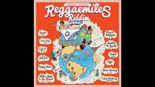 MillionStylez & Ras Manuel - Healing Of The Nation [Reggaemiles Riddim / Jugglerz Records 2015]