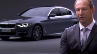 2017 BMW 5 SERIES   NEW COLOUR RELEASE