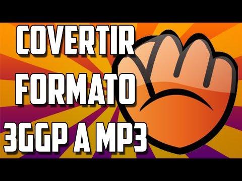 Como convertir un archivo 3GPP a MP3 con aTube Catcher - Facil & Rapido