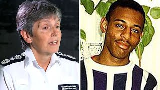 Met Police close case on Stephen Lawrence murder after 27 years
