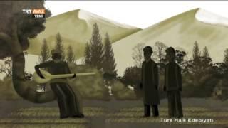 Kaygusuz Abdal'ın Hayatı - Türk Halk Edebiyatı - TRT Avaz