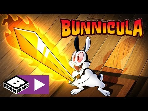Bugs and Bigfoot I Wabbit I Boomerang Official from YouTube · Duration:  2 minutes