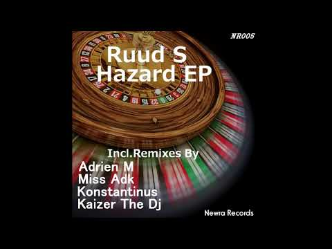 Ruud S - Hazard (Miss Adk remix)