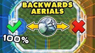 Backwards Aerials & Power Shots (Training Packs) - Trying to 100%