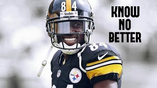 Antonio Brown ||