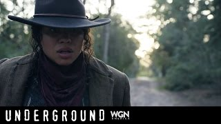 "WGN America's Underground ""In America"""