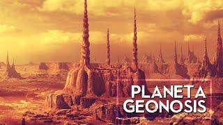 Planeta Geonosis [HOLOCRON]