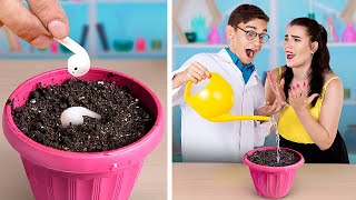 10 Easy Science Experiments You Can Try at Home