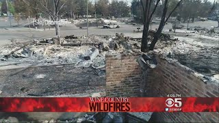 New Chapter Begins for North Bay Victims of Wildfires